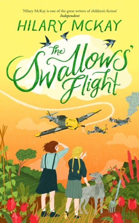 Swallows Flight / Hilary McKay