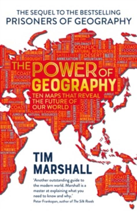 Power of Geography / Tim Marshall