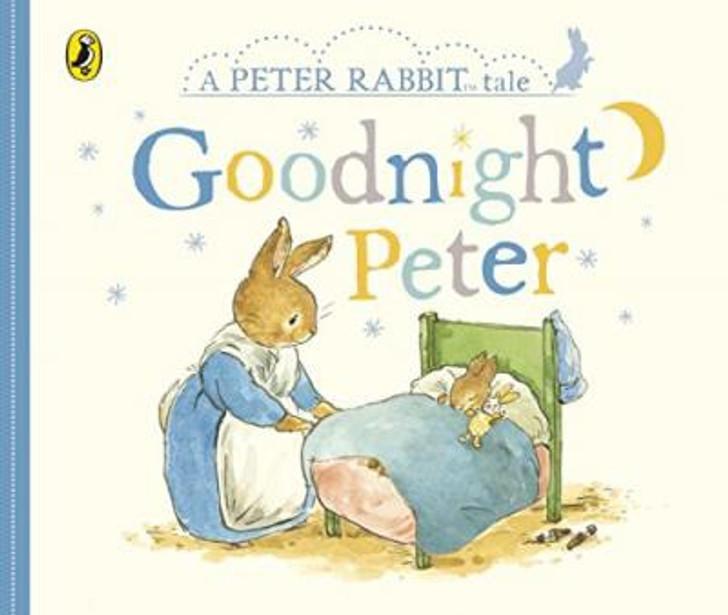 Peter Rabbit Tale Goodnight Peter B/B