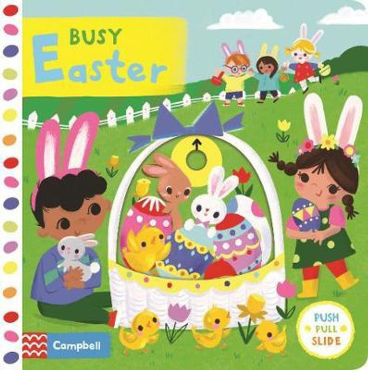 Busy Easter B/B