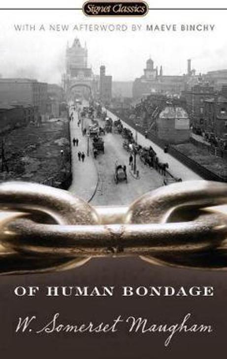 Of Human Bondage P/B / W. Somerset Maugham