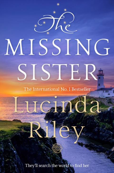 Missing Sister Book 7, The / Lucinda Riley