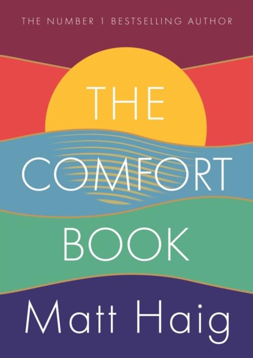 The Comfort Book P/B / Matt Haig