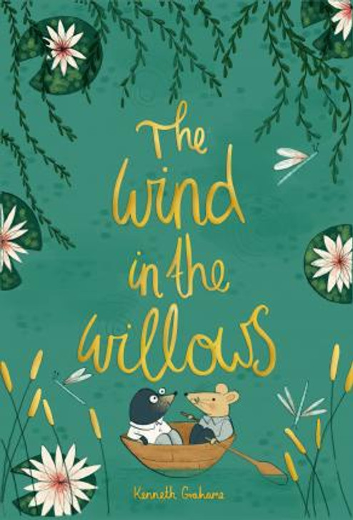 Wind in the Willows H/B / Kenneth Grahame