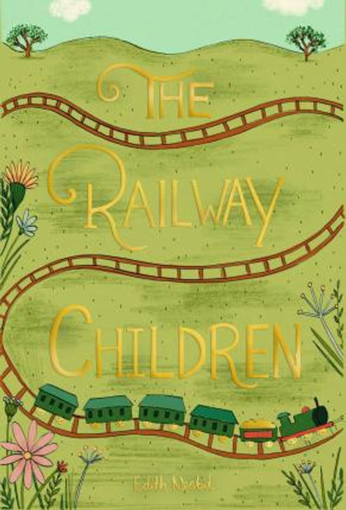 Railway Children H/B, The / E. Nesbit
