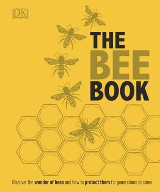 Bee Book H/B, The