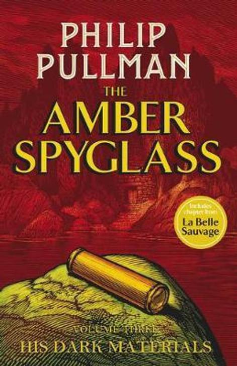 His Dark Materials #3:  The Amber Spyglass P/B / Philip Pullman