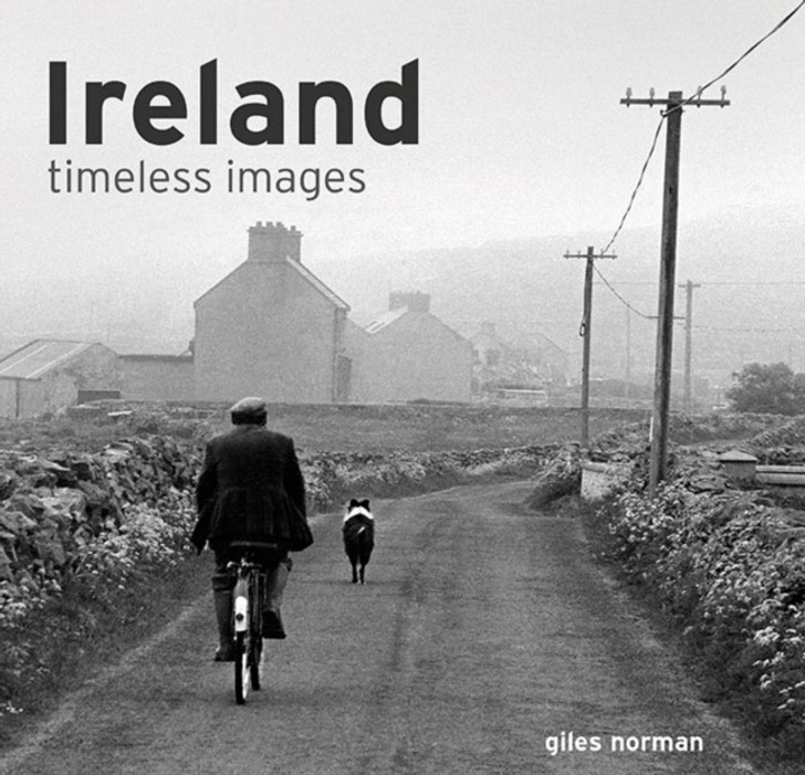 Ireland's Timeless Images / Giles Norman