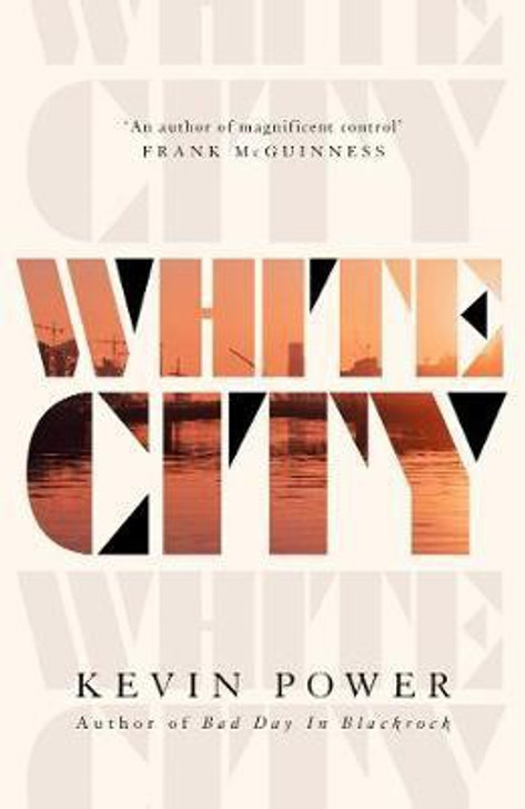 White City / Kevin Power
