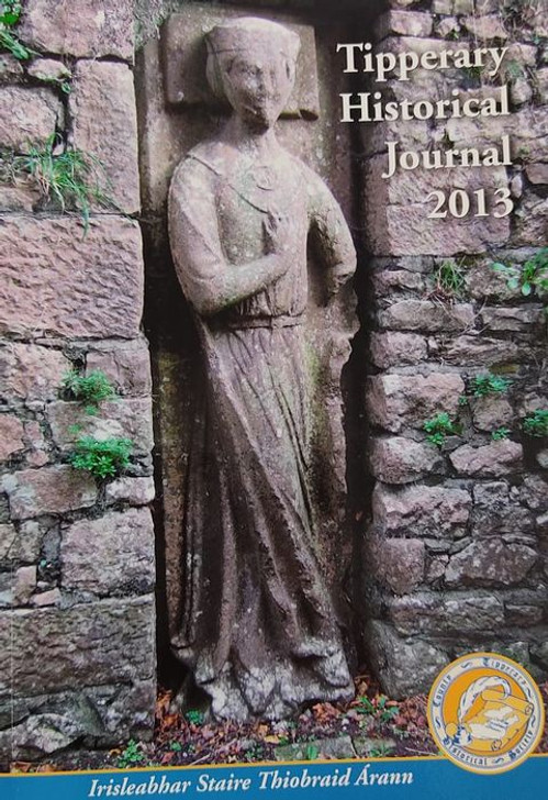 Tipperary Historical Journal 2013