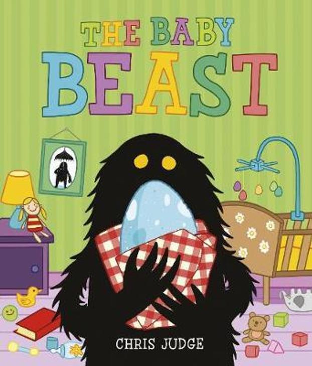 Baby Beast, The P/b