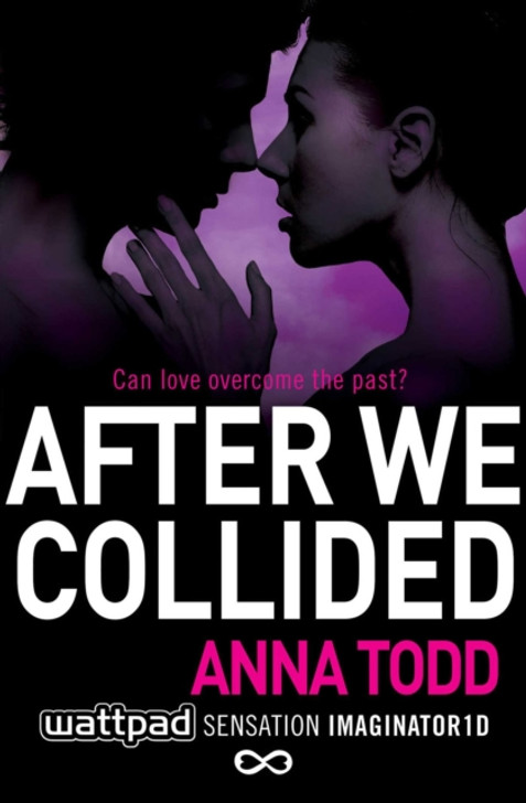 After We Collided / Anna Todd