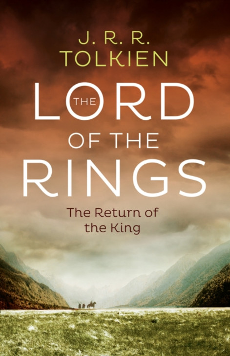 Lord of the Rings: The Return of the King / J.R.R. Tolkien