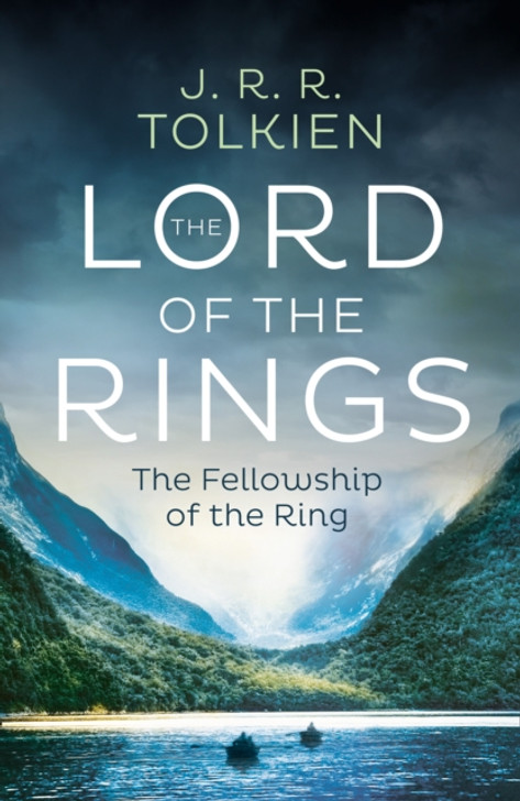 Lord of the Rings: Fellowship of the Ring / J.R.R. Tolkien