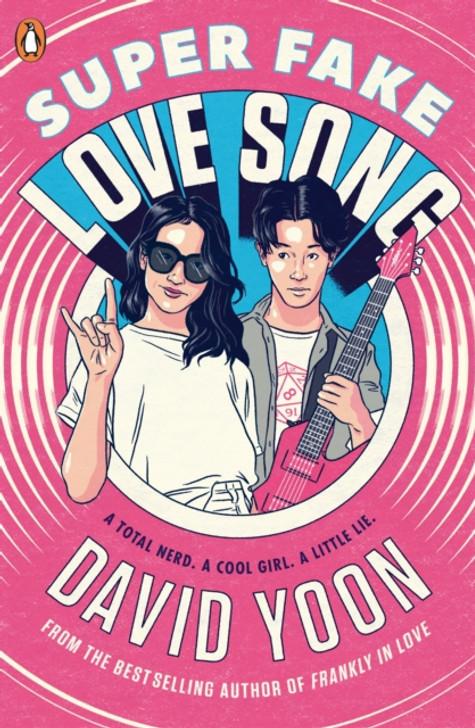 Super Fake Love Song / David Moon