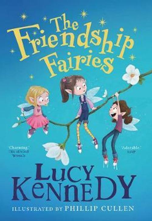Friendship Fairies P/B, The