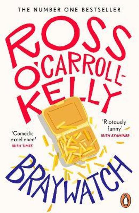 Braywatch P/B / Ross O'Carroll-Kelly