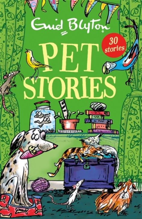Pet Stories / Enid Blyton