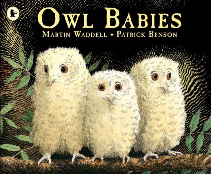 Owl Babies / Martin Waddell & Patrick Benson