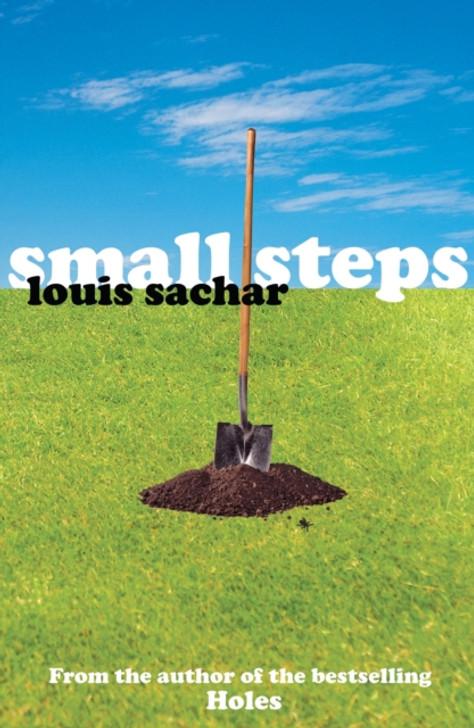 Small Steps / Louis Sachar