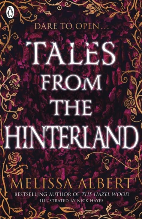Tales from the Hinterland / Melissa Albert