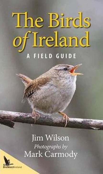 Birds of Ireland P/B