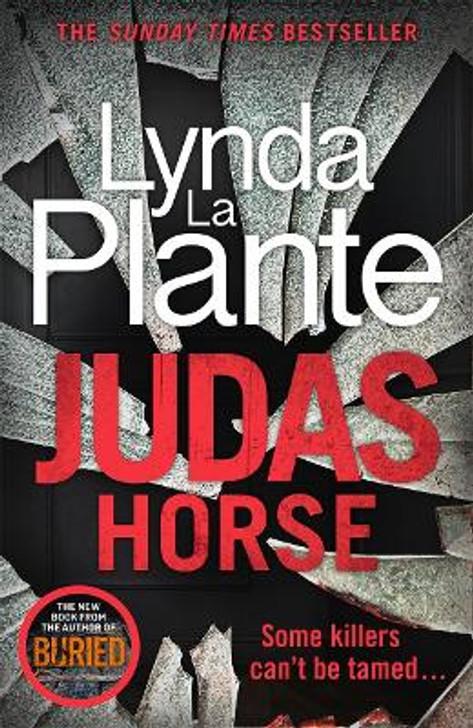 Judas Horse P/B  / Lynda La Plante