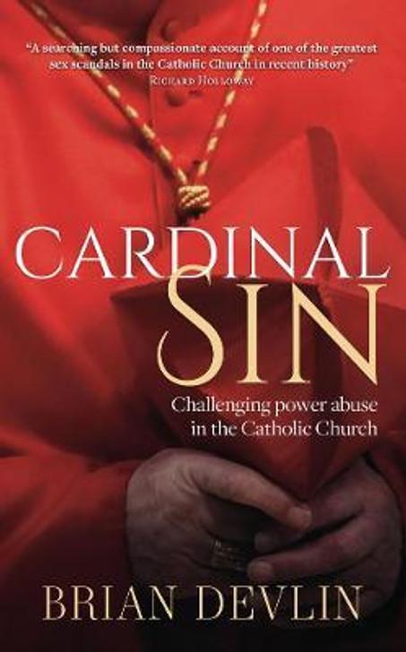 Cardinal Sin / Brian Devlin