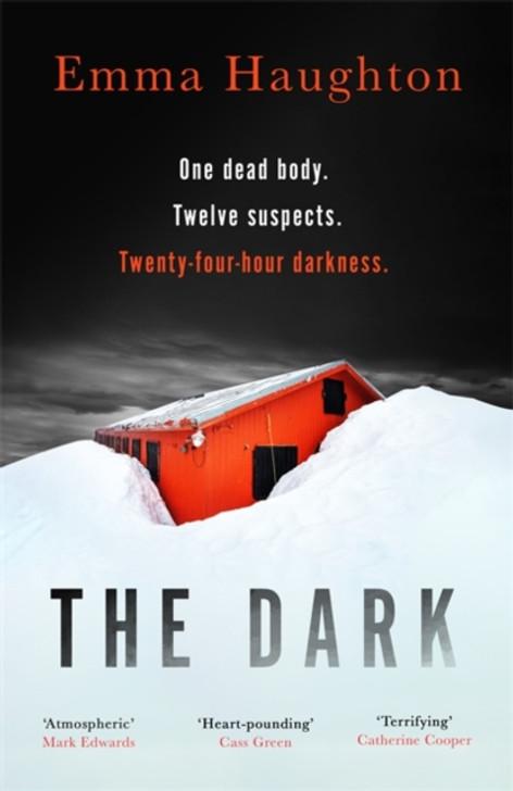 Dark, The / Emma Haughton ** Pre-Order**