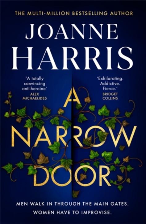 Narrow Door, A / Joanne Harris