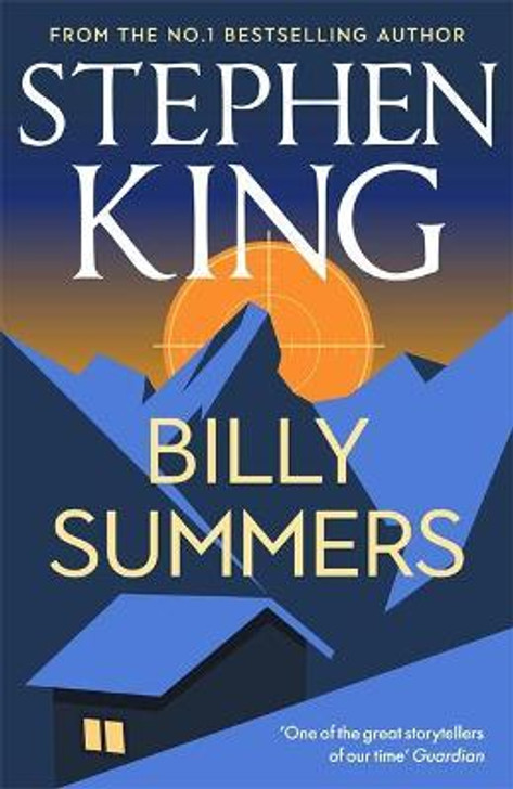 Billy Summers / Stephen King