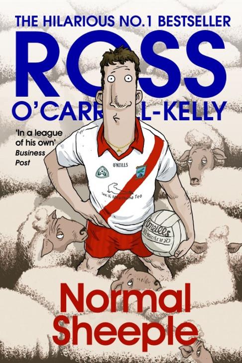 Normal Sheeple / Ross O'Carroll-Kelly