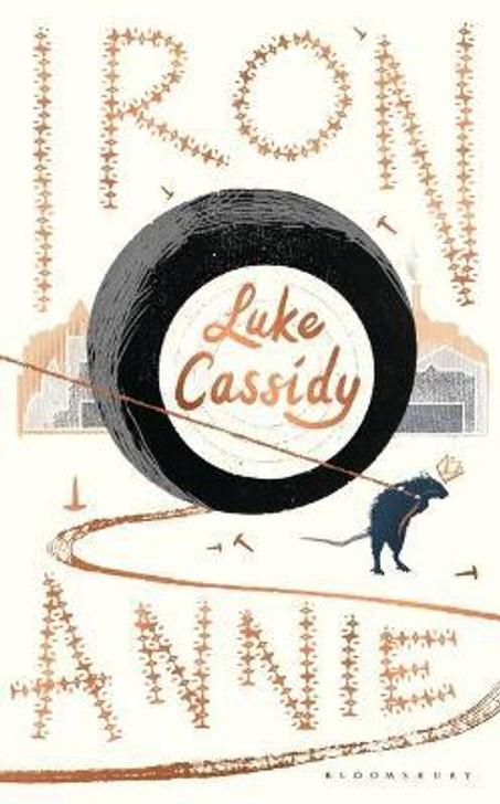 Iron Annie H/B / Luke Cassidy