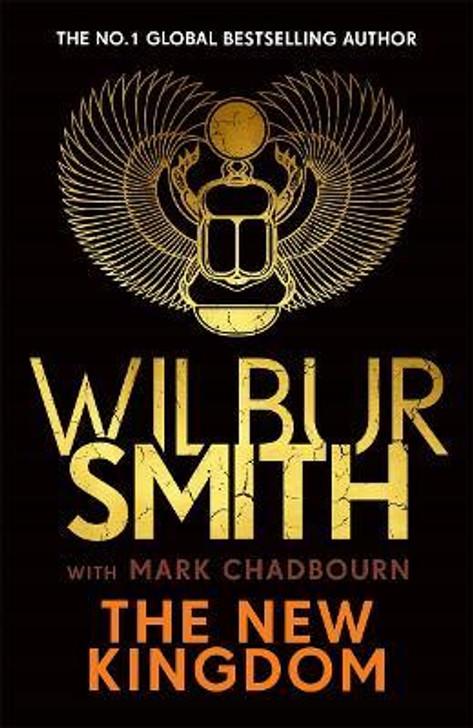 New Kingdom, The H/B / Wilbur Smith & Mark Chadbourn