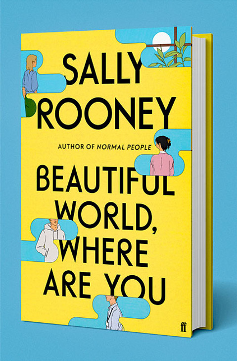 Beautiful World, Where Are You H/B / Sally Rooney