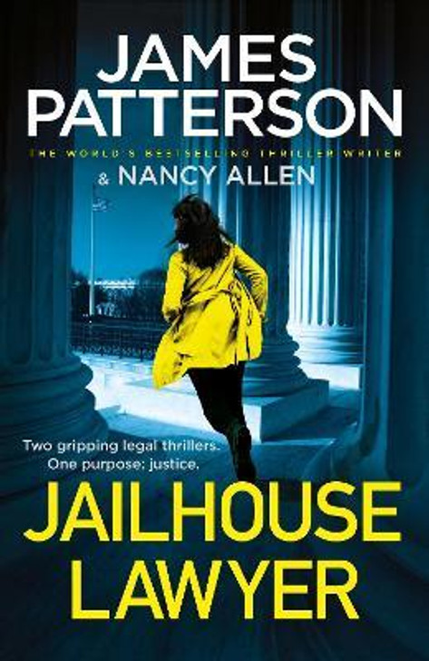 Jailhouse Lawyer / James Patterson & Nancy Allen