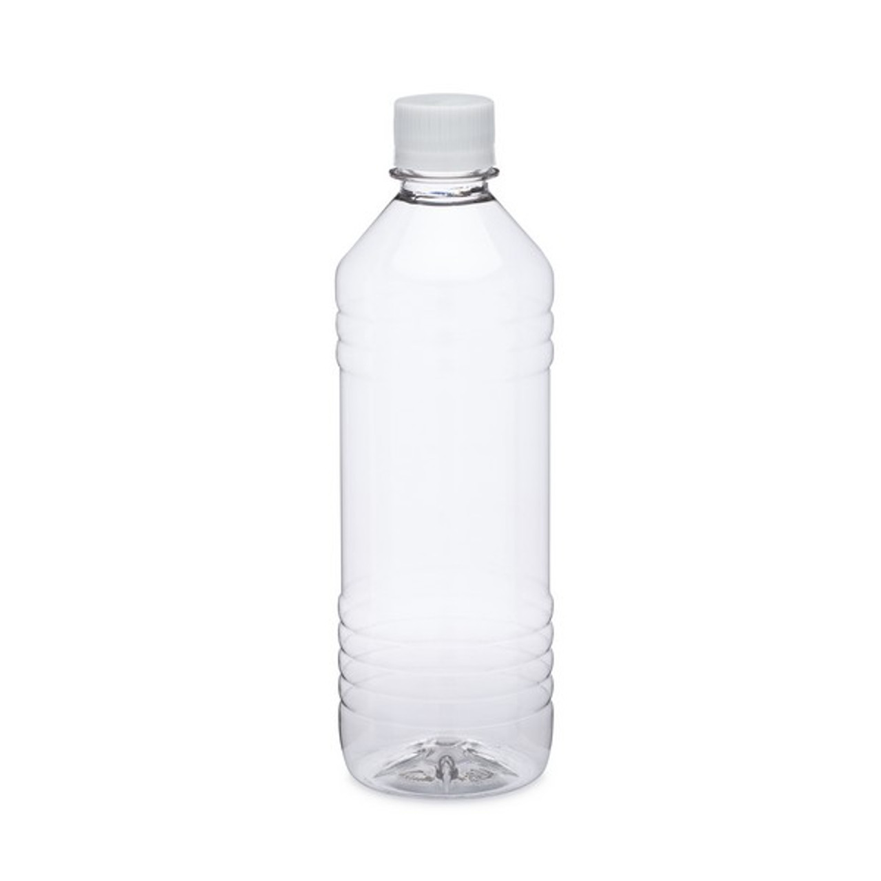 PET Plastic Water Bottles with Tamper-Evident Cap | Berlin
