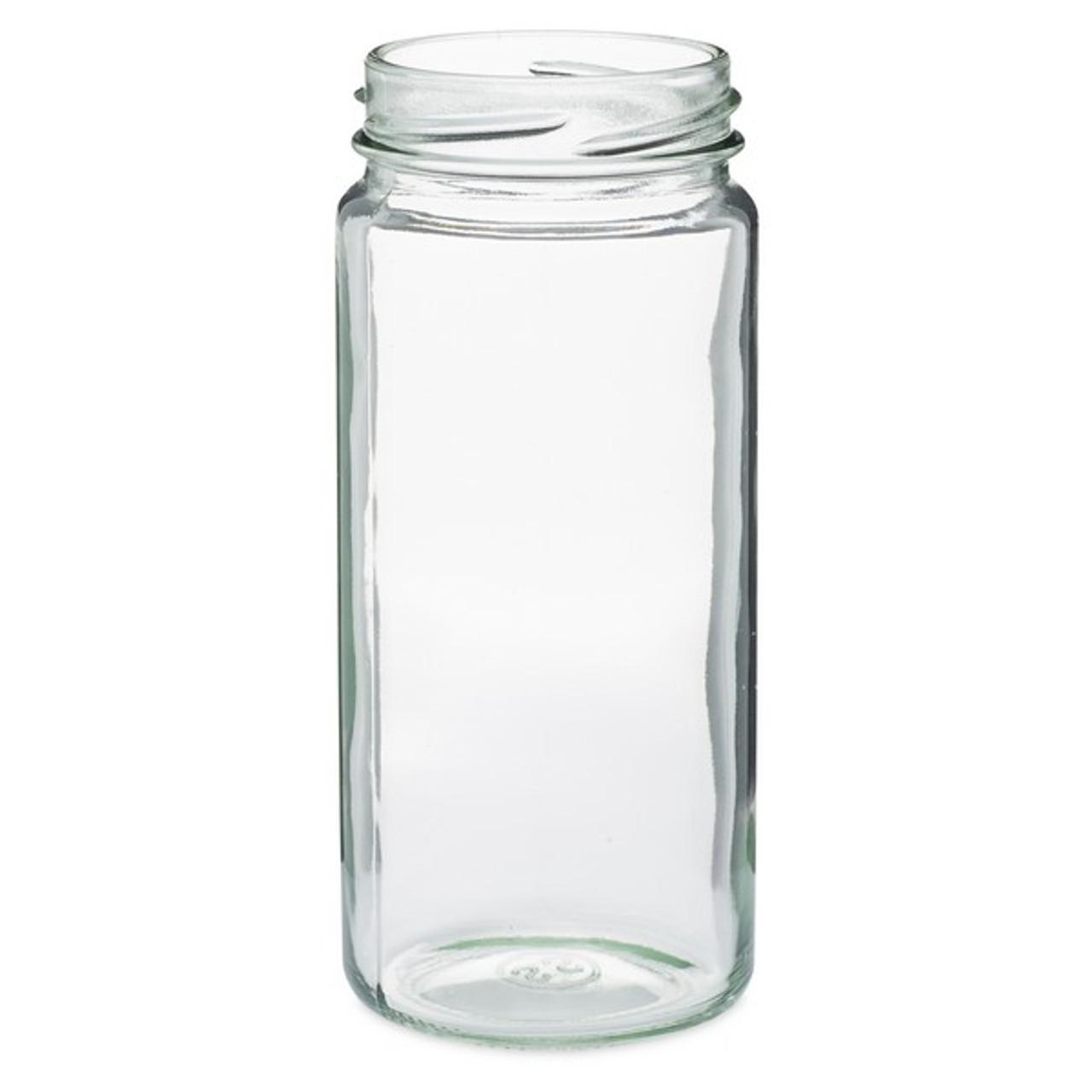 Glass Paragon Jars| Wholesale & Bulk | Berlin Packaging