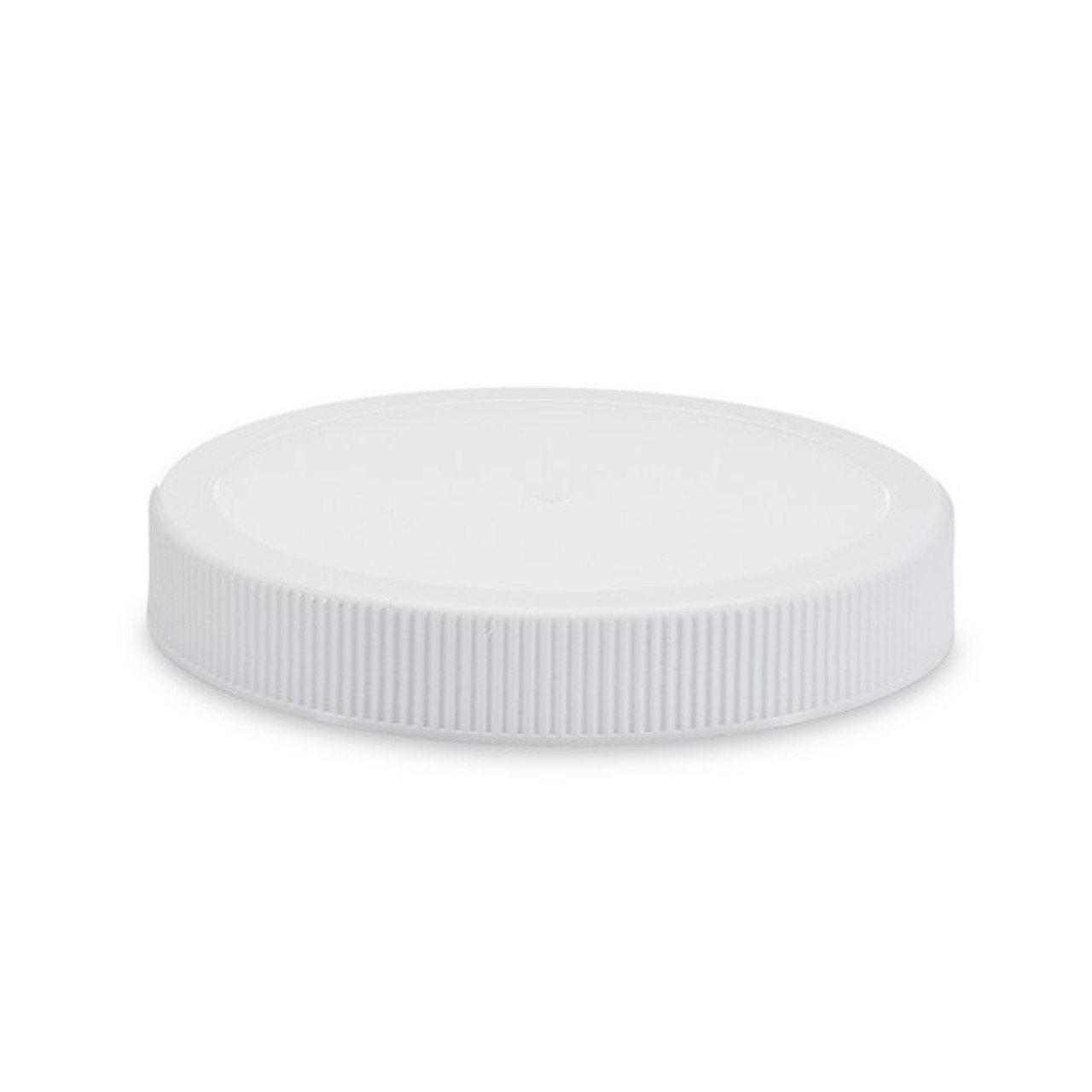 3 oz White HDPE Wide Mouth Packer Bottles   Berlin Packaging