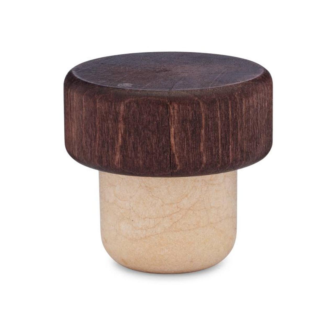Cork head