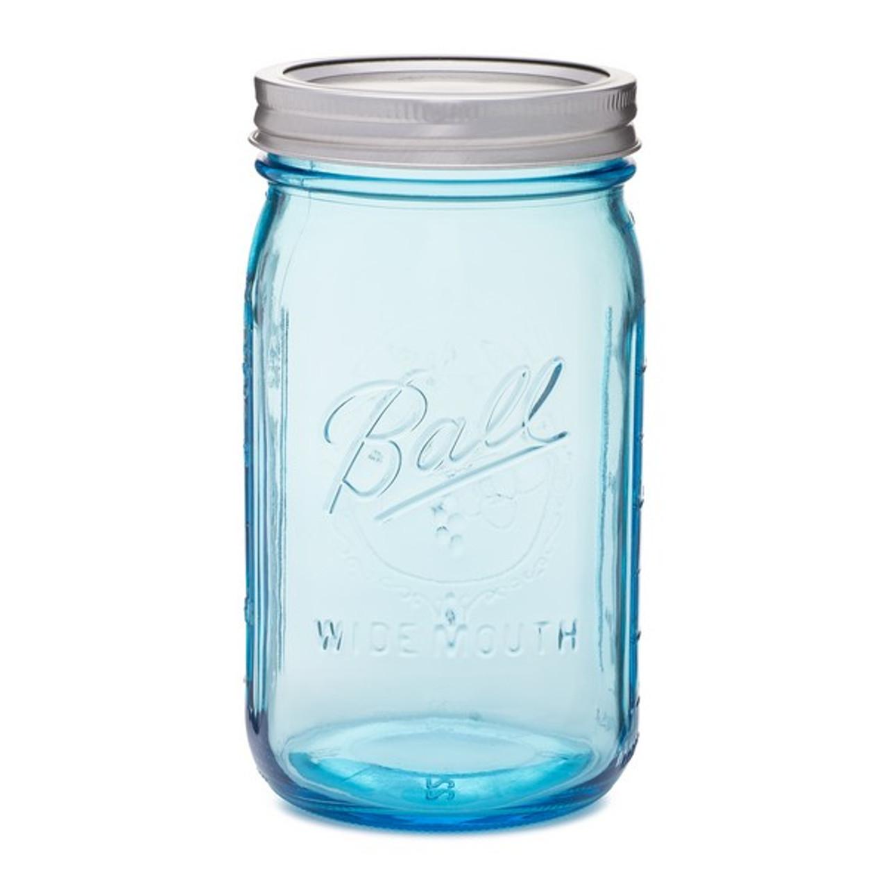 32/oz 4/x Ball Mason Jar Regular 950/ml