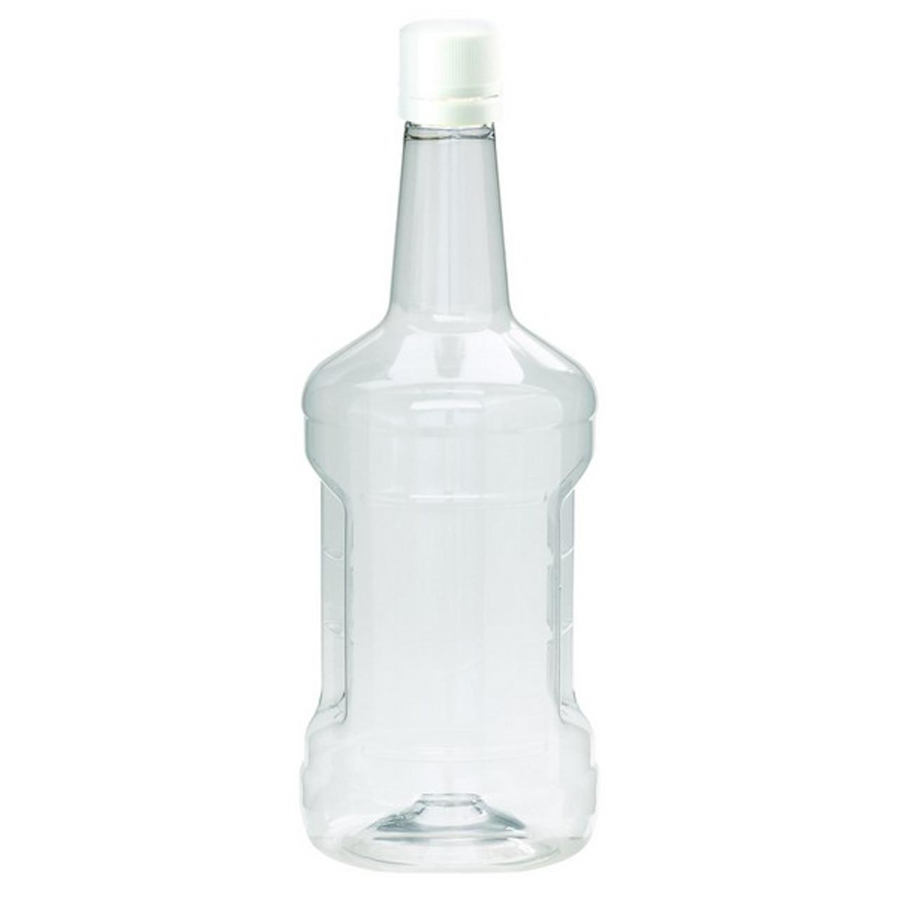 1 75 L Pet Liquor Bottles Tamper Evident Cap Berlin