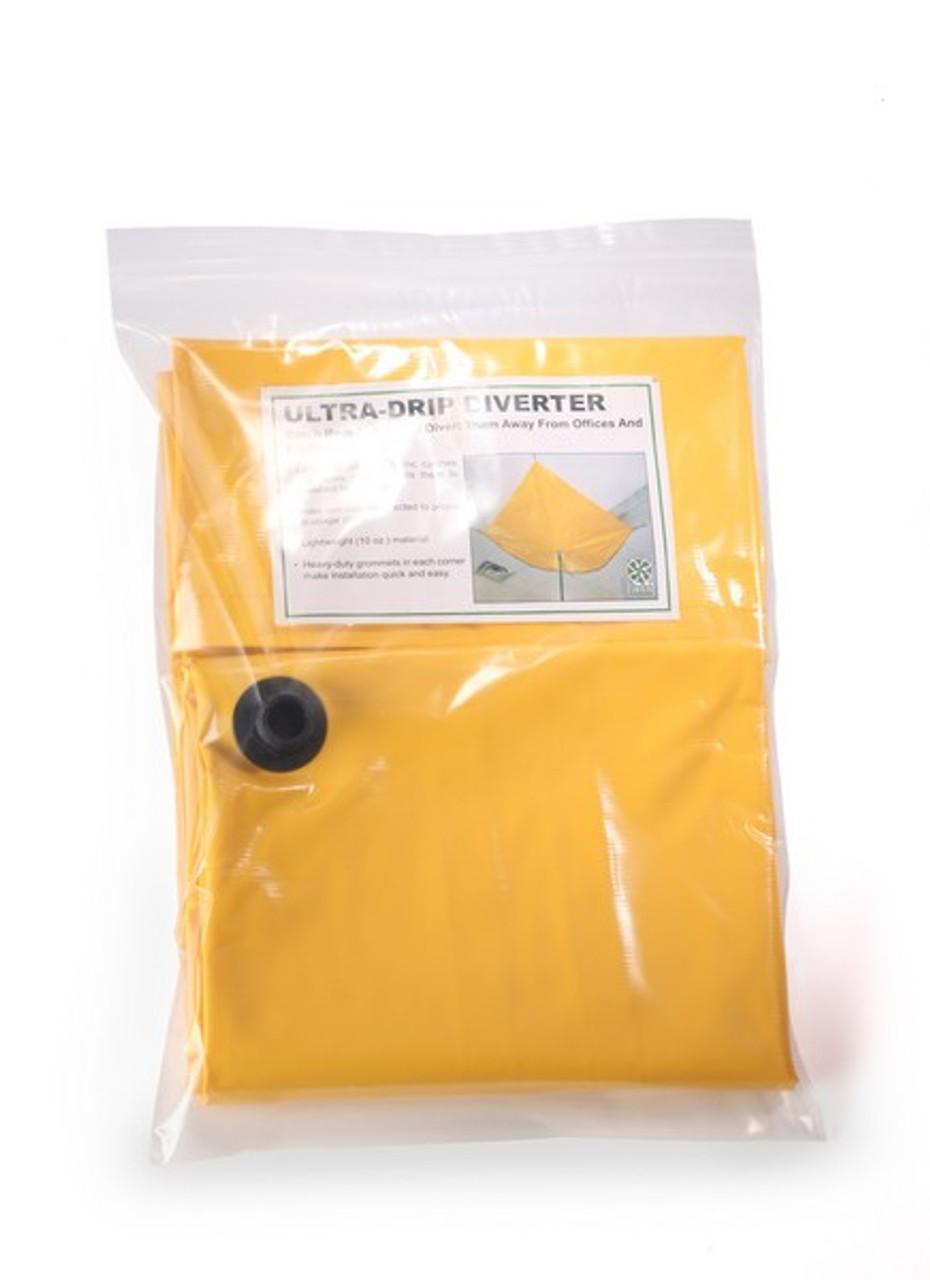 "3/"" 6 MIL 1010/' LDPE Poly Tubing FDA\USDA Certified"