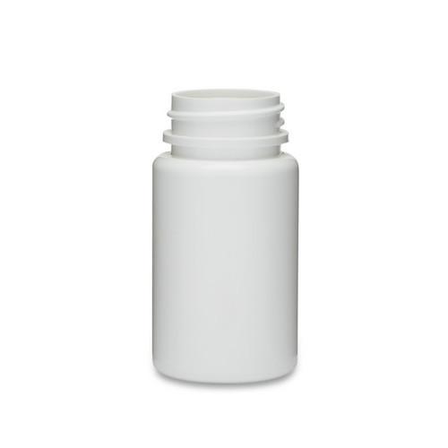 32 oz White Plastic Jars (WhiteCap Foam Liner)   Berlin