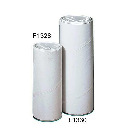 Cardboard Sifter Top Cans| Wholesale | Berlin Packaging