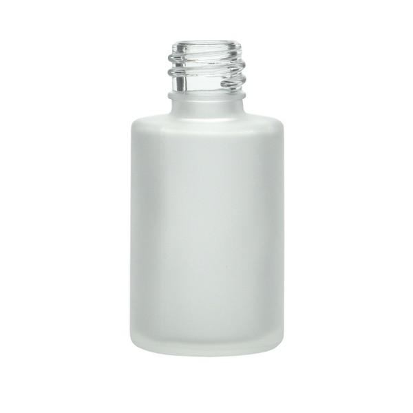 365e65cc92 1 oz Frosted Glass Bottles - Bulk Pallet - 9888B01BULK