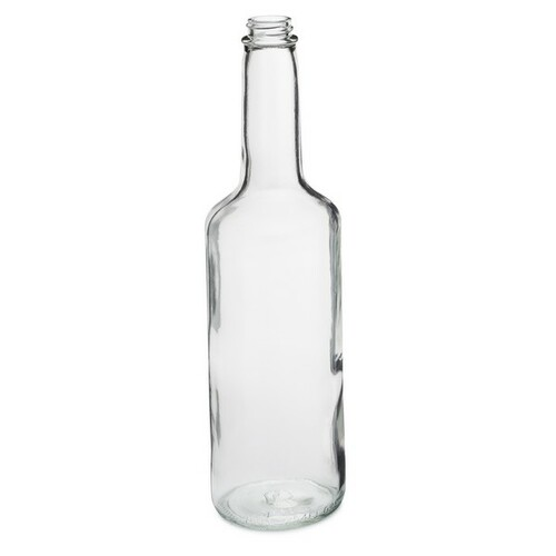 81c631db2b Glass Liquor   Spirit Bottles