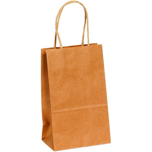 Paper Bags   Bulk & Wholesale   Berlin Packaging