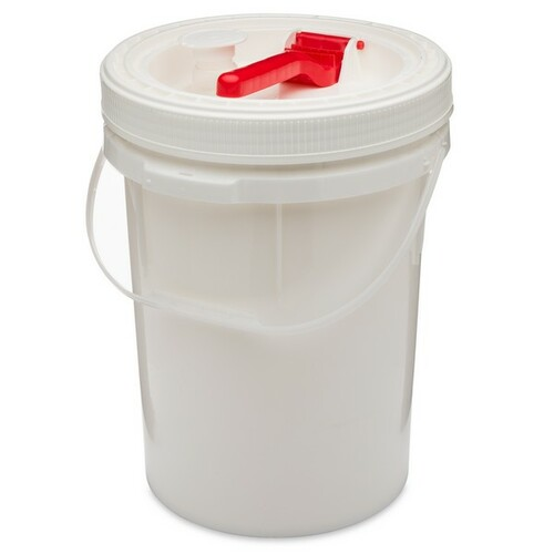 Plastic Buckets | Wholesale & Bulk | Berlin Packaging
