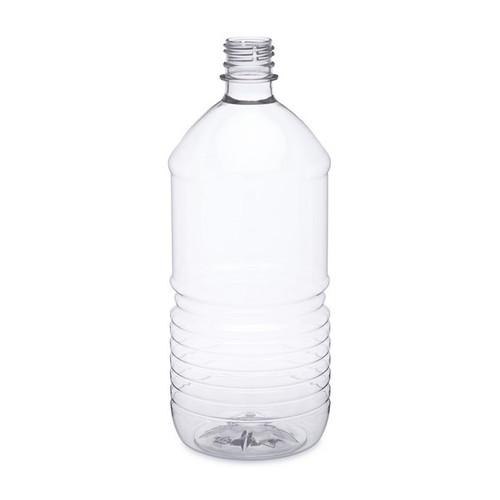 PET Plastic Water Bottles with Tamper-Evident Cap | Berlin